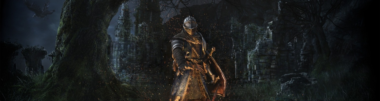 Dark Souls: Remastered PC GLOBAL bg