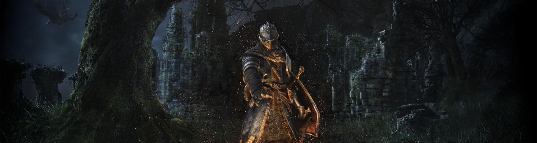 Dark Souls: Remastered PC GLOBAL bg