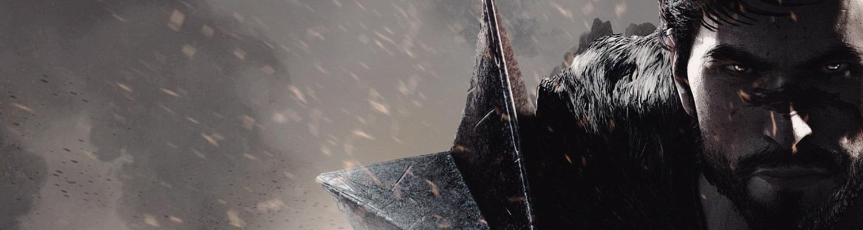 Dragon Age 2 Origin CD Key bg