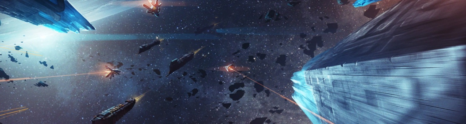 Endless Space - Collection bg