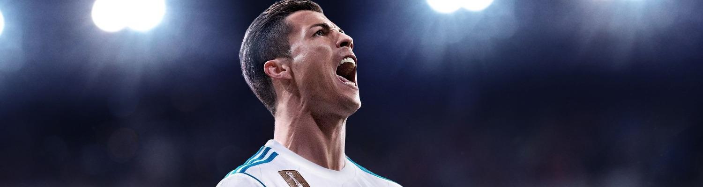 FIFA 18 bg