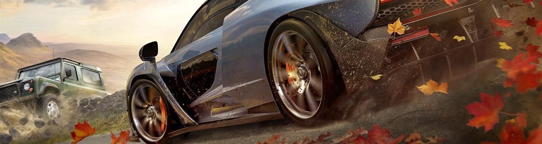 Forza Horizon 4 XBOX GLOBAL bg