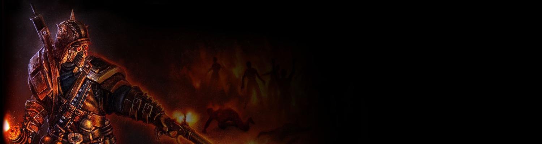 Grim Dawn Steam CD Key bg