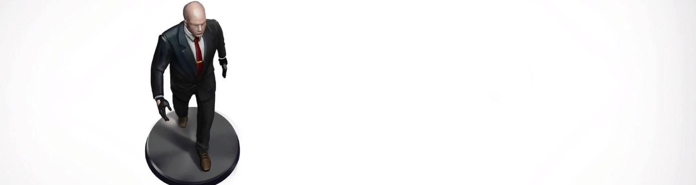 Hitman GO: Definitive Edition PS4 NA bg