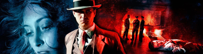 L.A. Noire Complete Edition bg