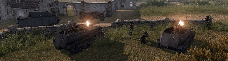 Men of War: Assault Squad 2 PC GLOBAL bg