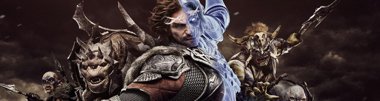 Middle-earth: Shadow of War Standard Edition PC GLOBAL bg