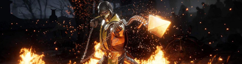 Mortal Kombat 11 bg