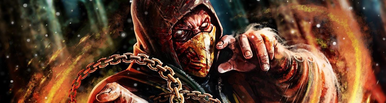 Mortal Kombat X Premium Edition bg