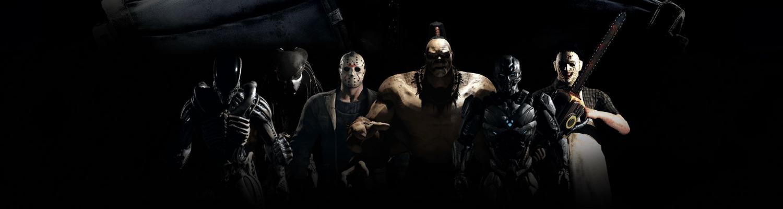 Mortal Kombat XL PC GLOBAL bg