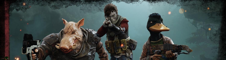 Mutant Year Zero: Road to Eden PC GLOBAL bg