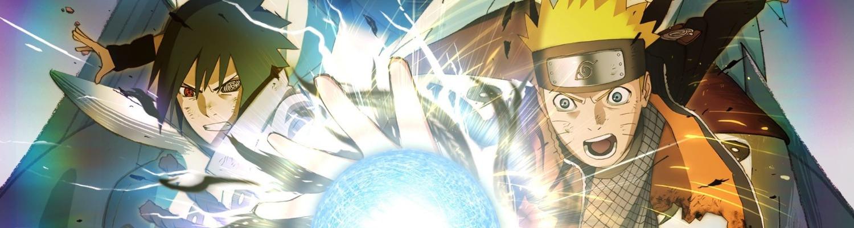 Naruto Shippuden: Ultimate Ninja Storm 4 (Game keys) for free! |