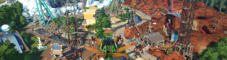 Planet Coaster PC GLOBAL bg