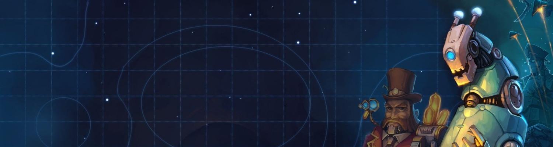 Planets Under Attack bg
