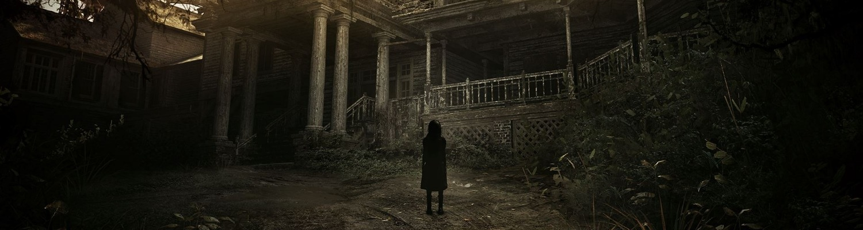 Resident Evil VII: Biohazard bg