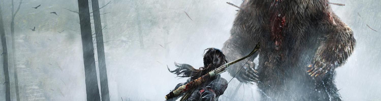 Rise of the Tomb Raider Season Pass bg