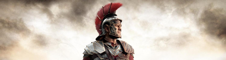 Ryse: Son of Rome PC GLOBAL bg