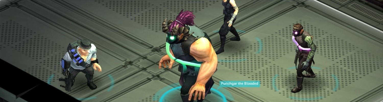 Shadowrun Returns bg
