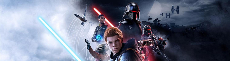 Star Wars Jedi: Fallen Order bg