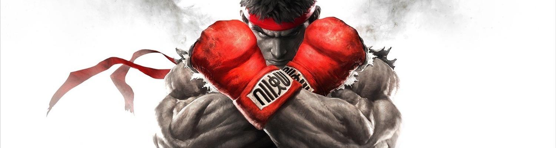 Street Fighter V PC GLOBAL bg