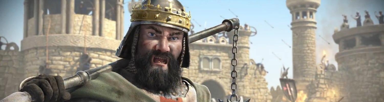 Stronghold Crusader 2 bg