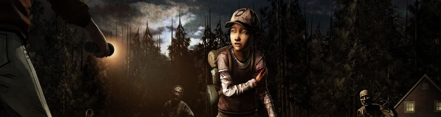 The Walking Dead: The Final Season PC GLOBAL bg