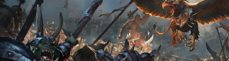 Total War: WARHAMMER bg