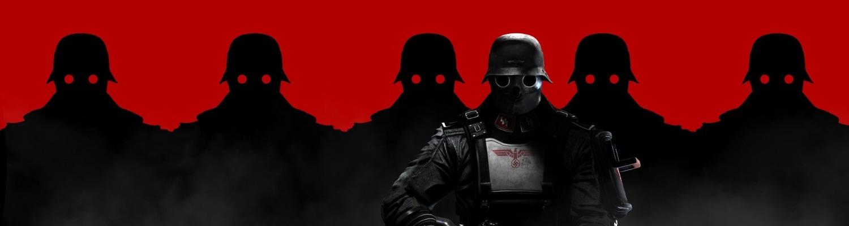 Wolfenstein: The New Order bg