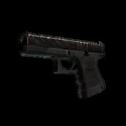 StatTrak™ Glock-18 | Wraiths Logo