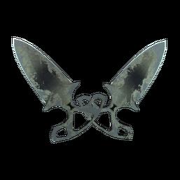 ★ Shadow Daggers | Scorched Logo