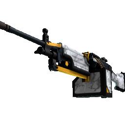 M249 | Spectre Logo