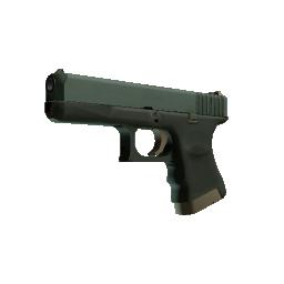 Souvenir Glock-18 | Groundwater Logo