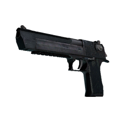 Desert Eagle | Night Logo