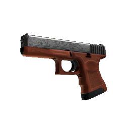 StatTrak™ Glock-18 | Royal Legion Logo