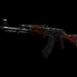 AK-47 | Cartel Logo