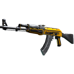 AK-47 | Fuel Injector Logo
