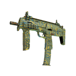 MP7 | Akoben Logo