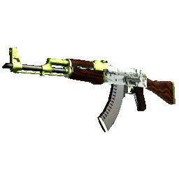 AK-47 | Hydroponic Logo
