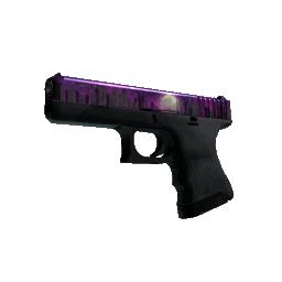 Glock-18 | Moonrise Logo