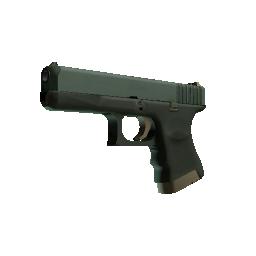 Glock-18 | Groundwater Logo