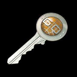 Case Key Logo