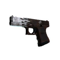Glock-18 | Oxide Blaze Logo