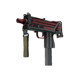 MAC-10 | Pipe Down Logo