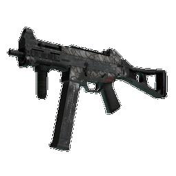 Souvenir UMP-45 | Gunsmoke Logo