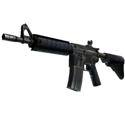 M4A4 | Tornado Logo