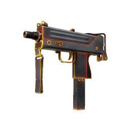 MAC-10 | Heat Logo