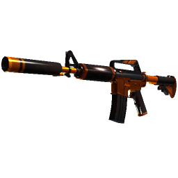 M4A1-S | Atomic Alloy Logo