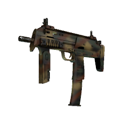 Souvenir MP7 | Army Recon Logo