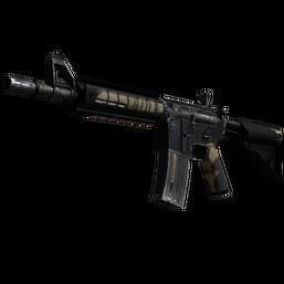 M4A4 | Desert-Strike Logo
