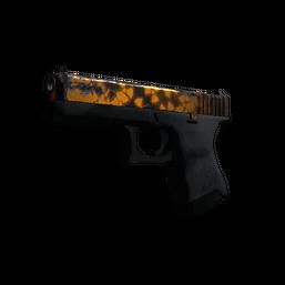 Glock-18 | Reactor Logo
